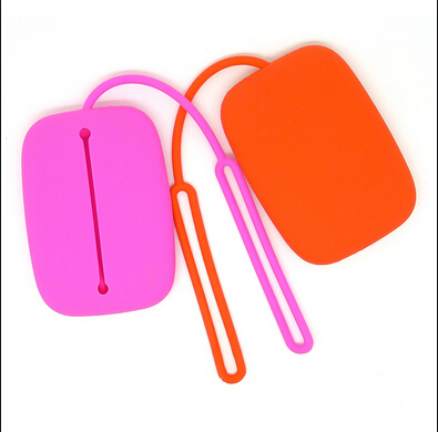 Silicone keychain Traders