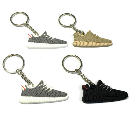 Silicone keychain suppliers