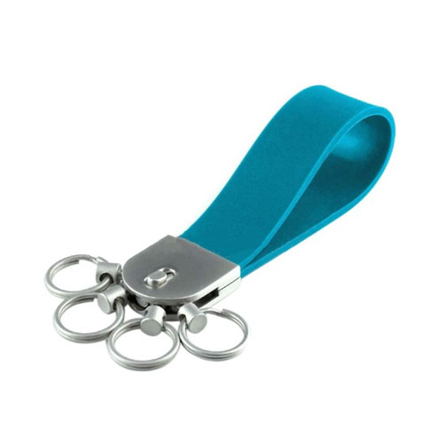 Silicone keychain Manufacturer in india